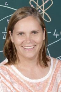 Karin van Jaarsveld