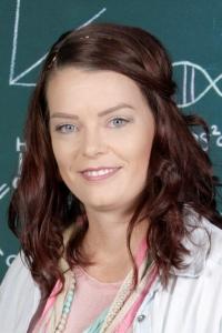 Denise Oberholzer