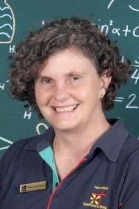 Manya van der Burgh