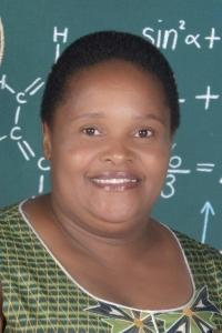 Priscilla Shongwe