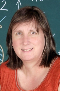 Lorette Robinson